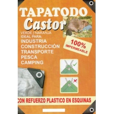 TAPATODO 3X4 METROS COLOR VERDE 10
